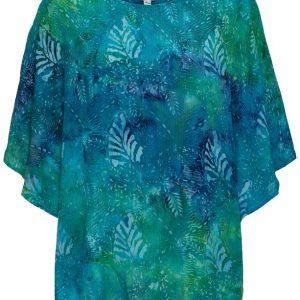 blouse daun
